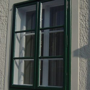 Kastenfenster