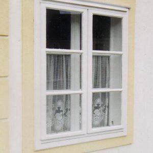 Kastenfenster neu