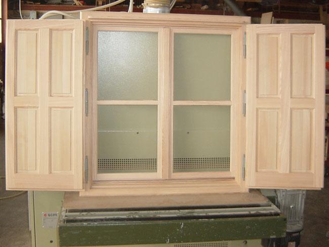 kastenfenster auf insel kreta tischlerei roman schuster gmbh. Black Bedroom Furniture Sets. Home Design Ideas