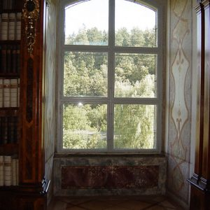 Barockfenster