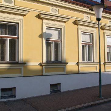 Neu Aussenfenster bei Kastenfenster