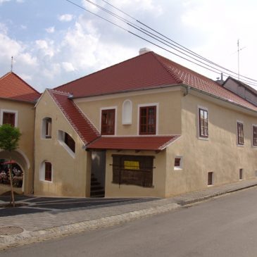 EISENHUTHAUS in Poysdorf