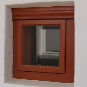 Kastenfenster 1-flügelig
