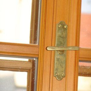 Fenstertrieb Kastenfenster