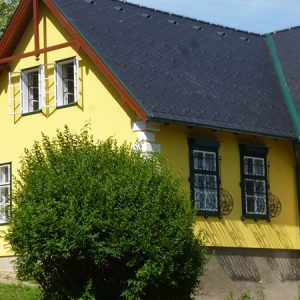 Leisten- u. Pfostenstockfenster