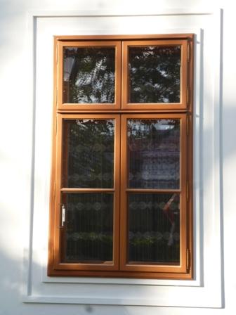 Rückführung zum Originalfenster