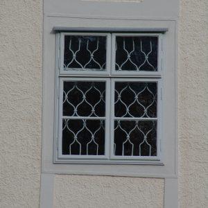 Barock - Kastenfenster