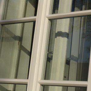 Außenfenster bei Kastenfenster